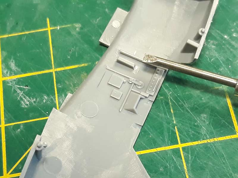 Bf 109E-7 Tropenversion 43502169174_b84149f750_b