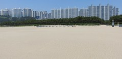 Dadaepo Beach (Busan, South Korea)