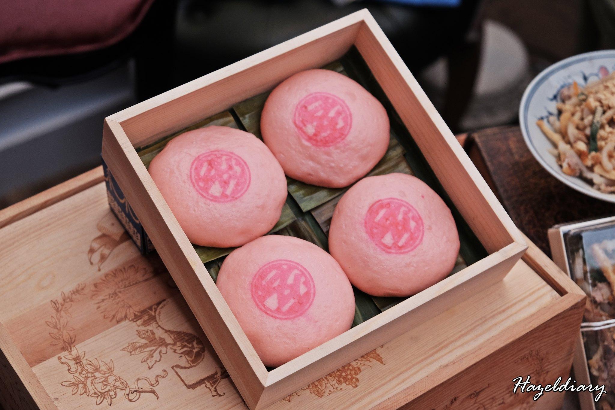 Pang Hakka Delicacies- Hakka Xi Ban