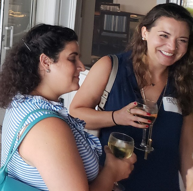 Summer 2018 Networking Event