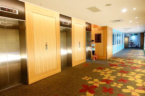 桃禧航空城飯店