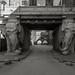 Brewery entrance (Carlsberg) by AstridWestvang