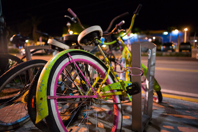 Key West - Bikes