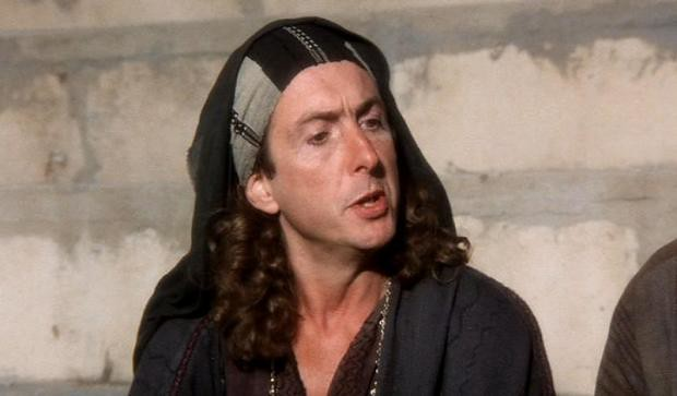 Life of Brian -- Stan