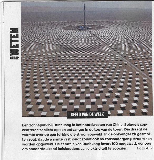DunhuangVolkskrantMagazine20180908