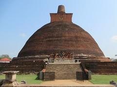 Ancient Cities of Sri Lanka