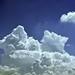 Afternoon Sky III por Carl Campbell