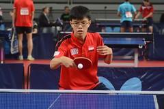 CHUA Josh Shao Han SGP 1