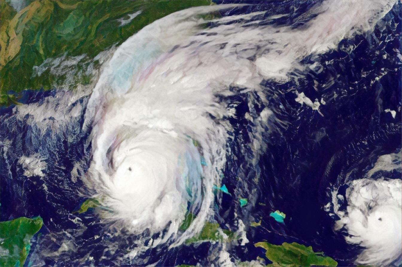 Hurricane Irma (2016)