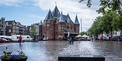 2018 - Amsterdam - Nieuwmarkt