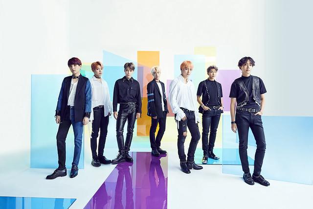 "Info] BTS 9th Single Album "" FAKE LOVE/Airplane pt 2"