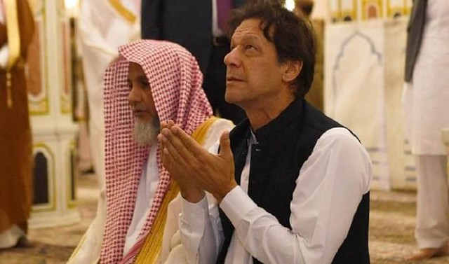 1222 Pakistan would be the FIRST to Defend Saudi Arabia – President of Pakistan 01