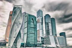 #Moscow #City #Drama