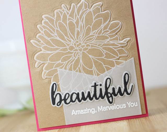 MFT August Card Kit