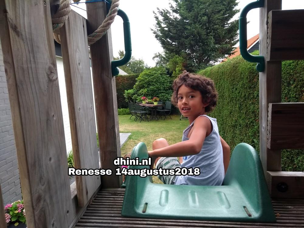 Renesse dag 4