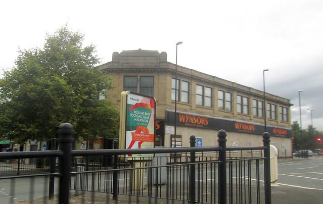Wynsor's Rochdale