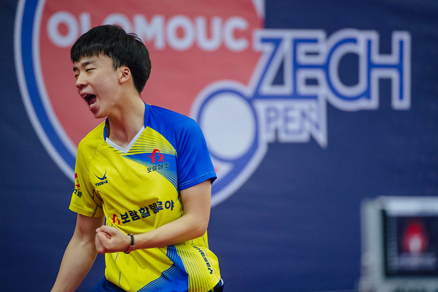 Qualifications Day 1 - Seamaster 2018 ITTF World Tour Czech Open