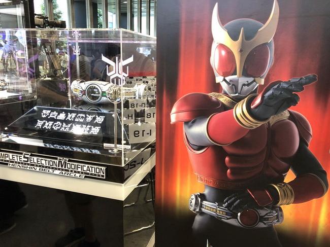 20th Heisei Kamen Rider Series_14
