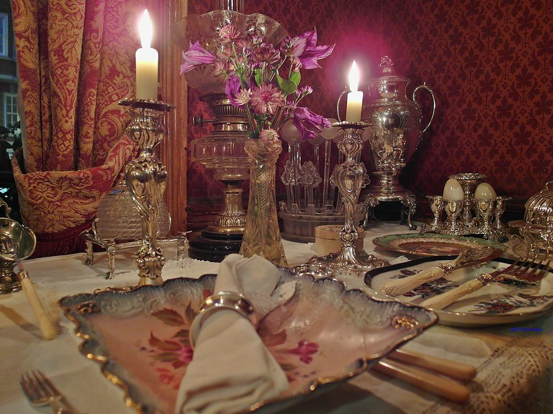 london-Sherlock Holmes- Museum-17docintaipei-福爾摩斯博物館 (8)