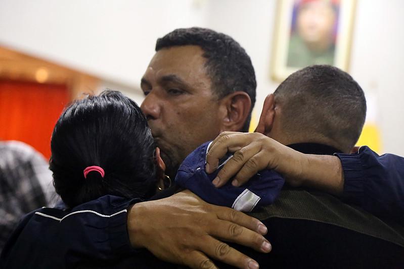 Gobierno Bolivariano facilita retorno al país de 89 connacionales desde Perú