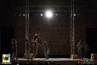 "V Encuentro escuelas europeas de circo ""Crece"""