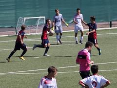 U15, 1° giornata: SudTirol-Virtus Verona 4-1