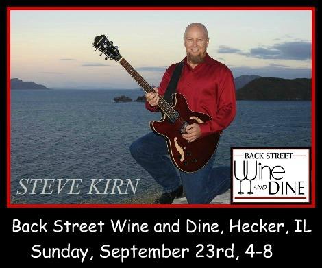 Steve Kirn 9-23-18