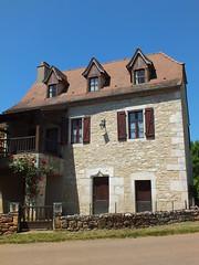 Durbans - Belle demeure (Cornouiller) - Photo of Reilhac
