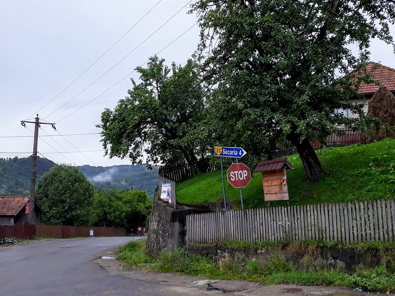 Localitatea Valea Doftanei