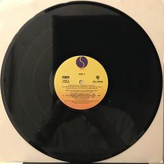 ICE-T:O.G. ORIGINAL GANGSTER(RECORD SIDE-B)