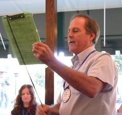 Dennis Announces Team Rotary Opportunities