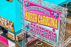 NC State Fair Oct 2017