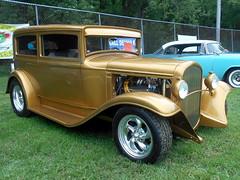 1931 Plymouth PA Sedan