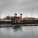 Waverley In Rothesay Harbour