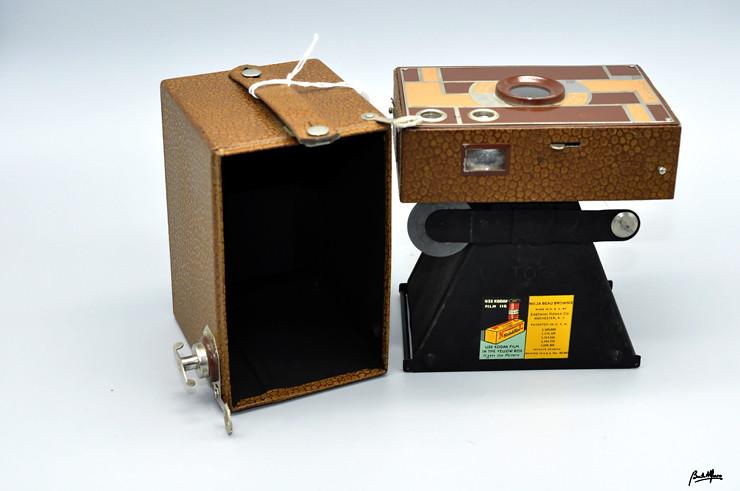 _DSC8222 Kodak Beau Brownie nº 2A Brown