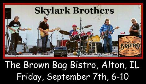 Skylark Brothers 9-7-18