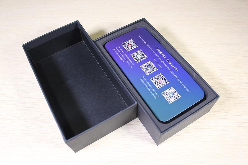 UMIDIGI One Pro 開封レビュー (5)