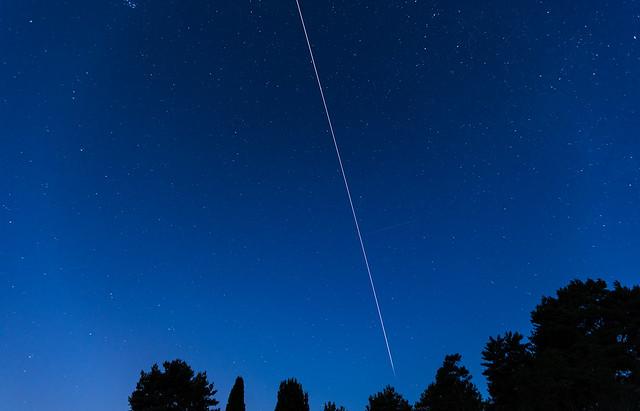 ISS September 6