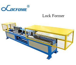 lock former
