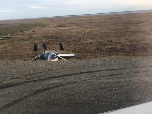 Oops...  - Kaktovik, Alaska
