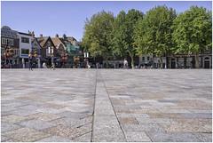 Salisbury Market Square 2