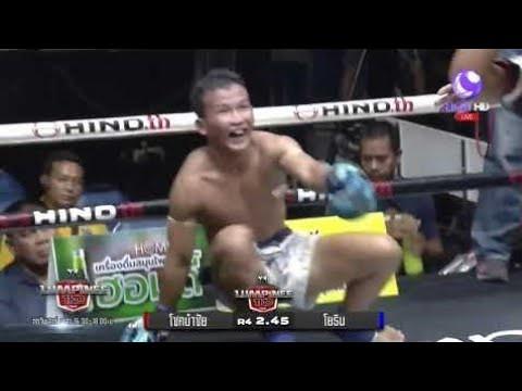 ศึกมวยไทยลุมพินี TKO ล่าสุด full 15 กันยายน 2561 มวยไทยย้อนหลัง Muaythai HD 🏆 - YouTube