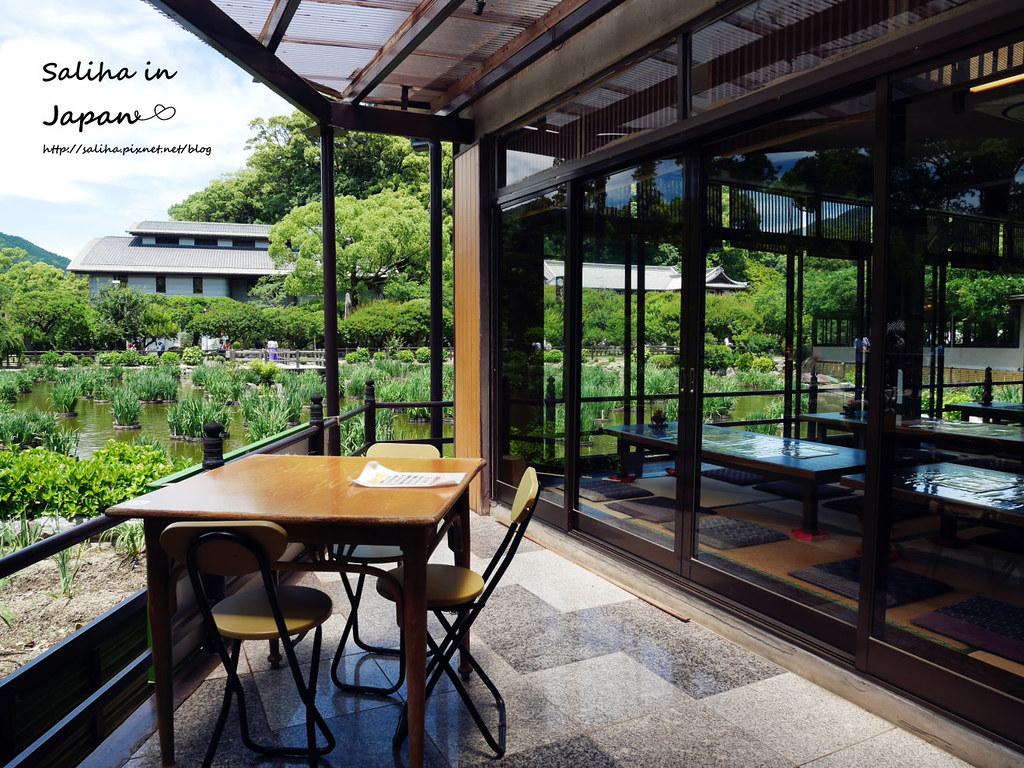 日本九州太宰府一日遊附近茶屋景點推薦 (31)