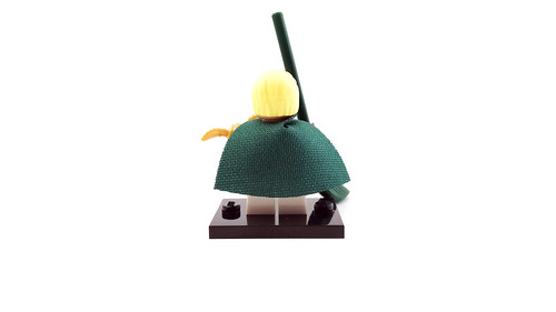 LEGO Harry Potter and Fantastic Beasts Collectible Minifigures (71022) - Draco Malfoy