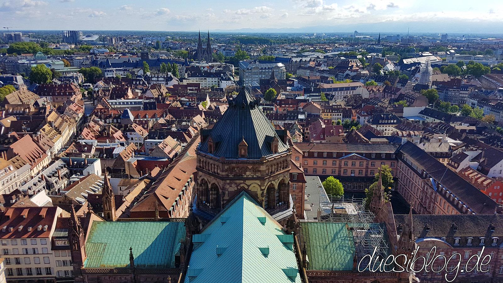 Cathedrale Notre-Dame de Strasbourg duesiblog travelblog 35
