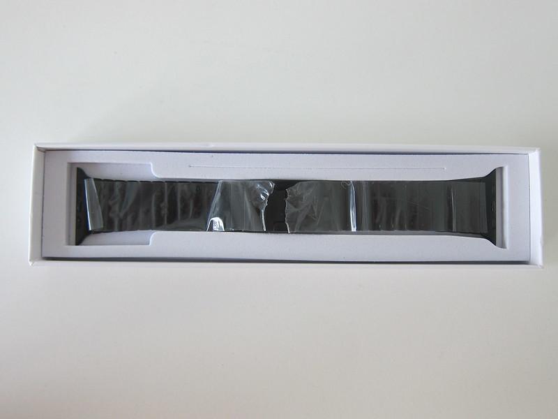 OULUOQI Replica Link Bracelet - Box Open