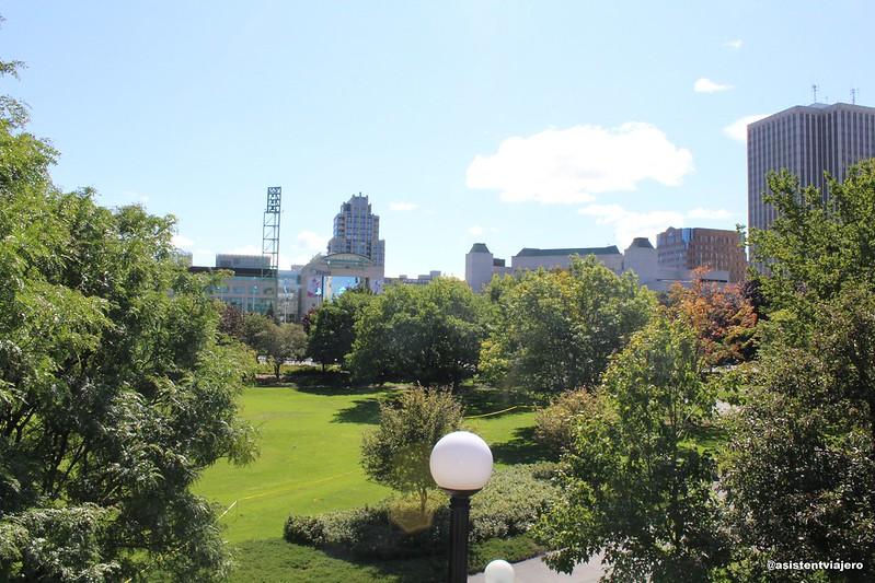 Ottawa Confederation Park 4