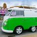 1966 Volkswagen Splitscreen Van