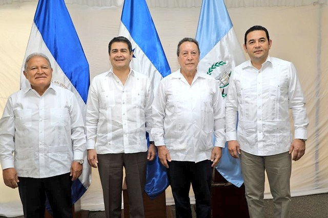 La incorporación de El Salvador a la Unión Aduanera: histórica y trascendental para la región