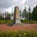 Bridge of Allan War Memorial